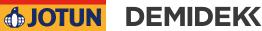 Demidekk logo