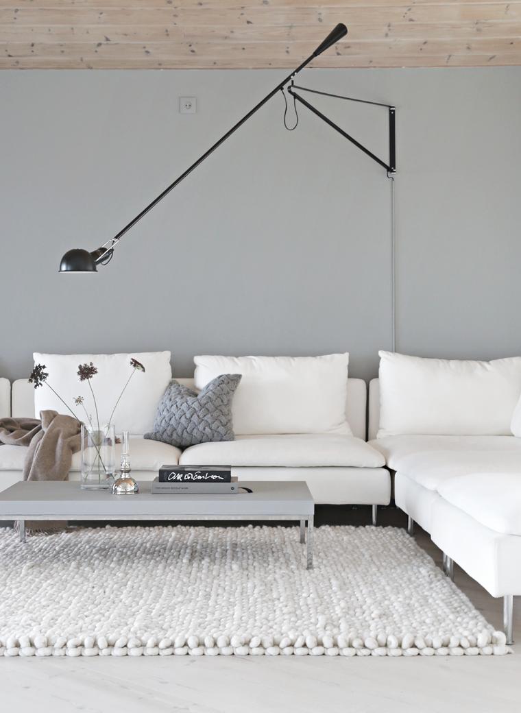 Den perfekte grå farve!